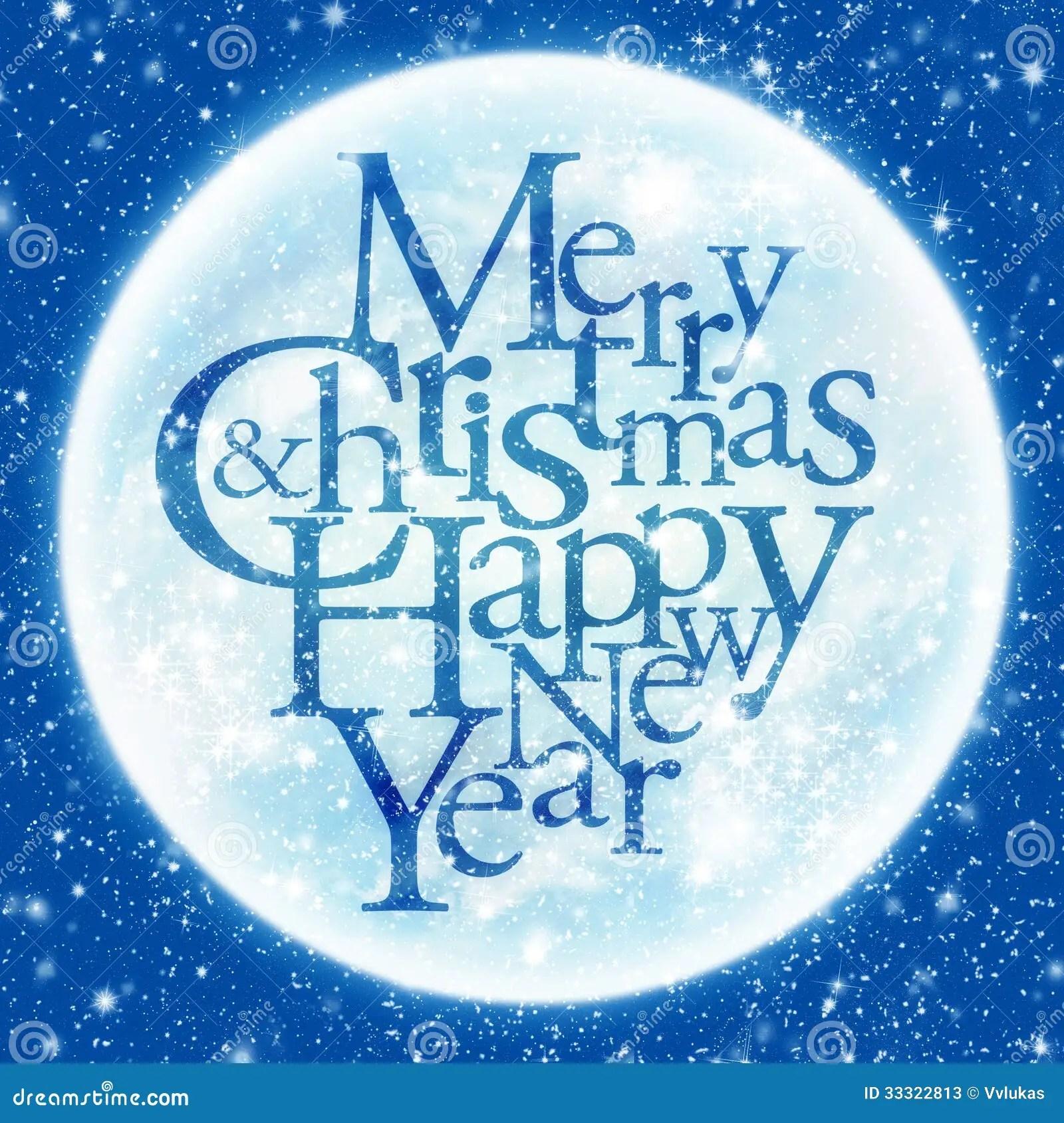 merry christmas new year greetings