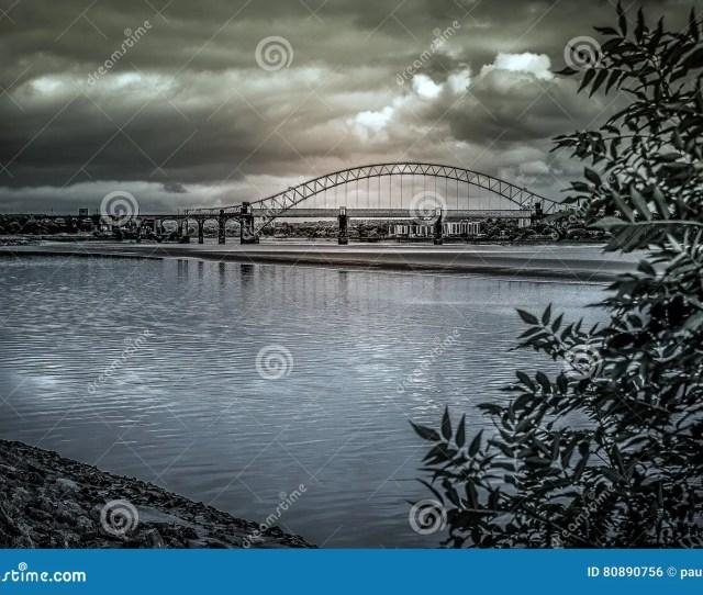 A Mersey View