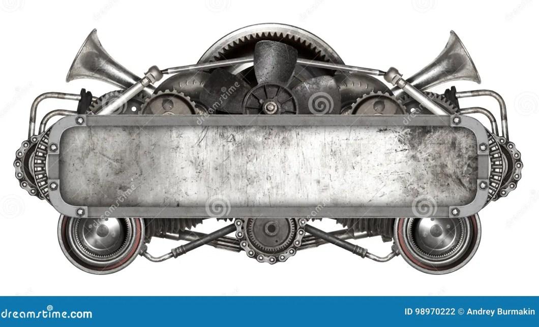 Parts Of A Car Frame   Carbk.co