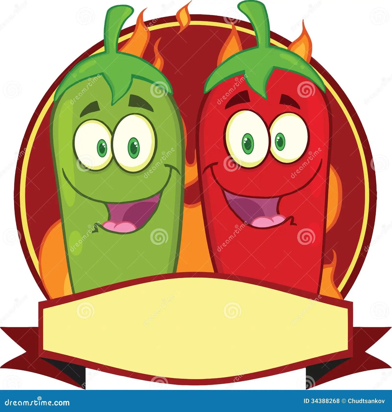 Chili Art Pepper Clip Cartoon