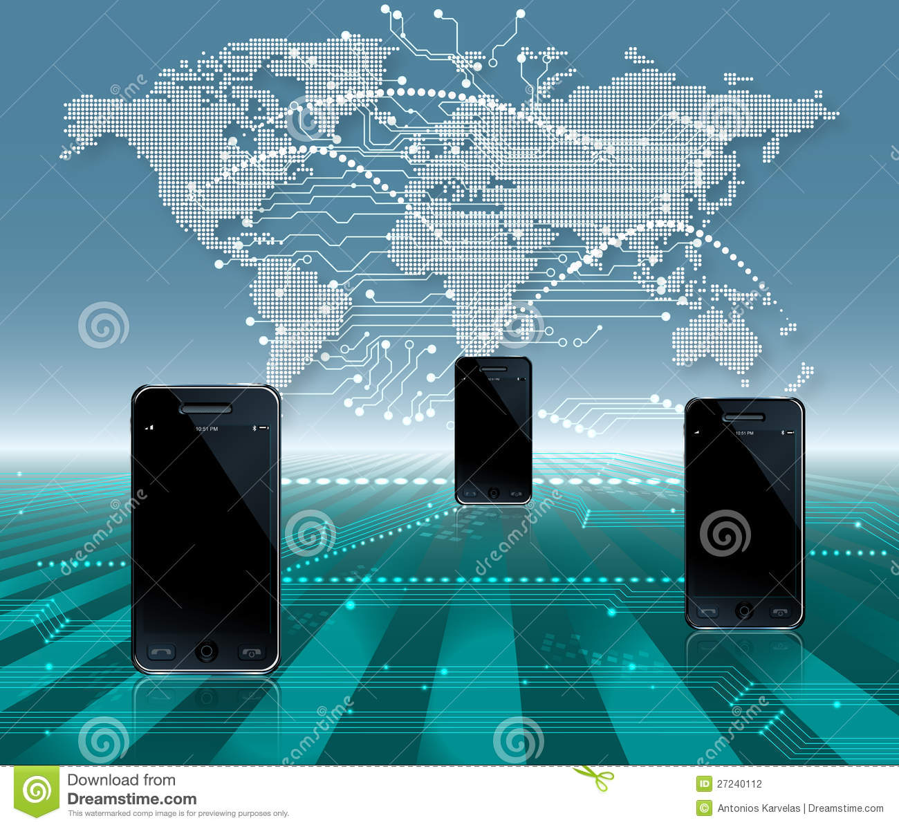 Unlimited International Cell Phone Plans