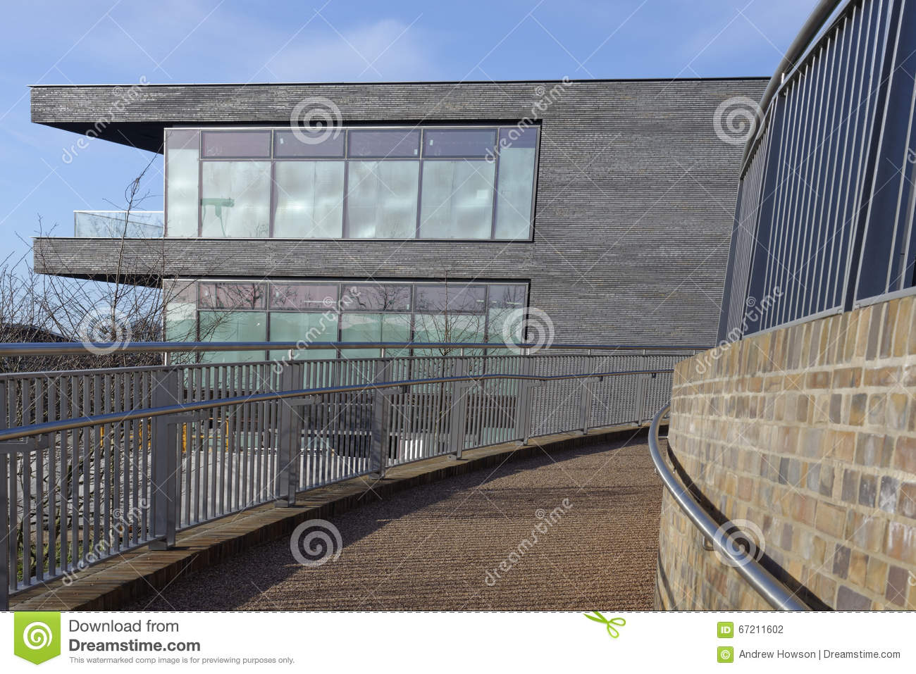 Modern Building Editorial Photography Image 67211602