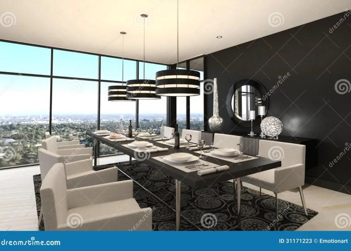 Dining Room Living Modern Interior | Conceptstructuresllc.com