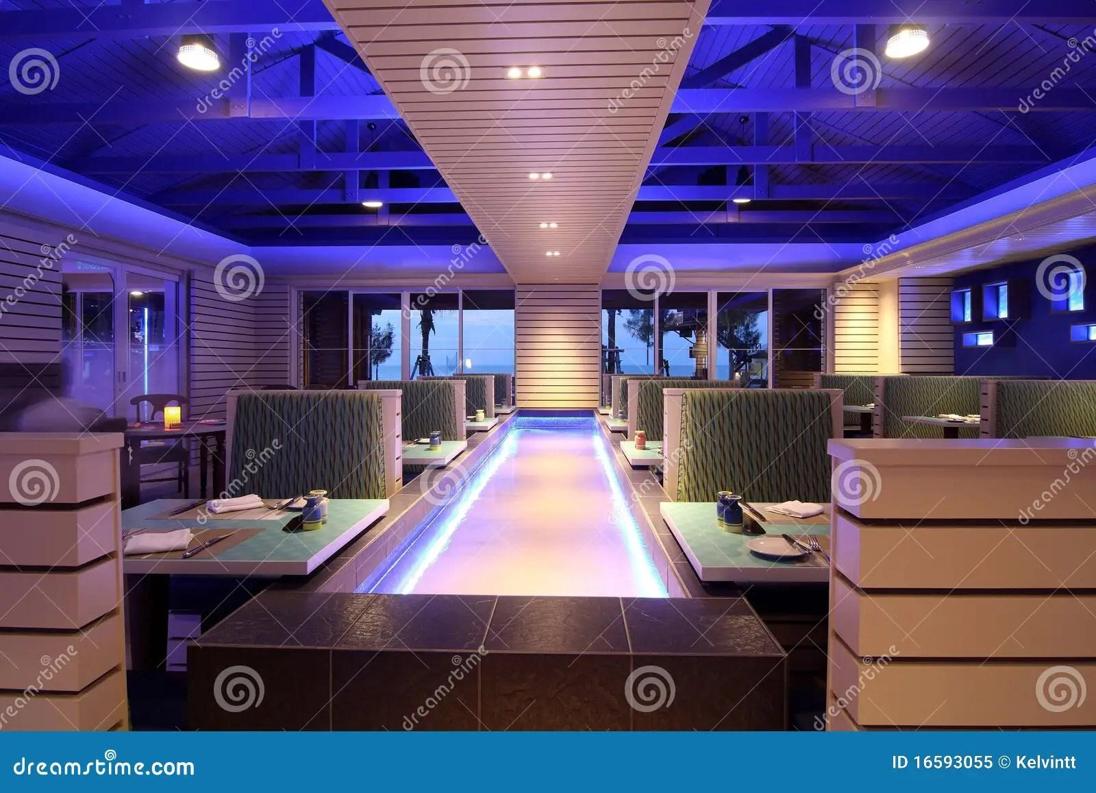 Abstract Interior Design Concepts