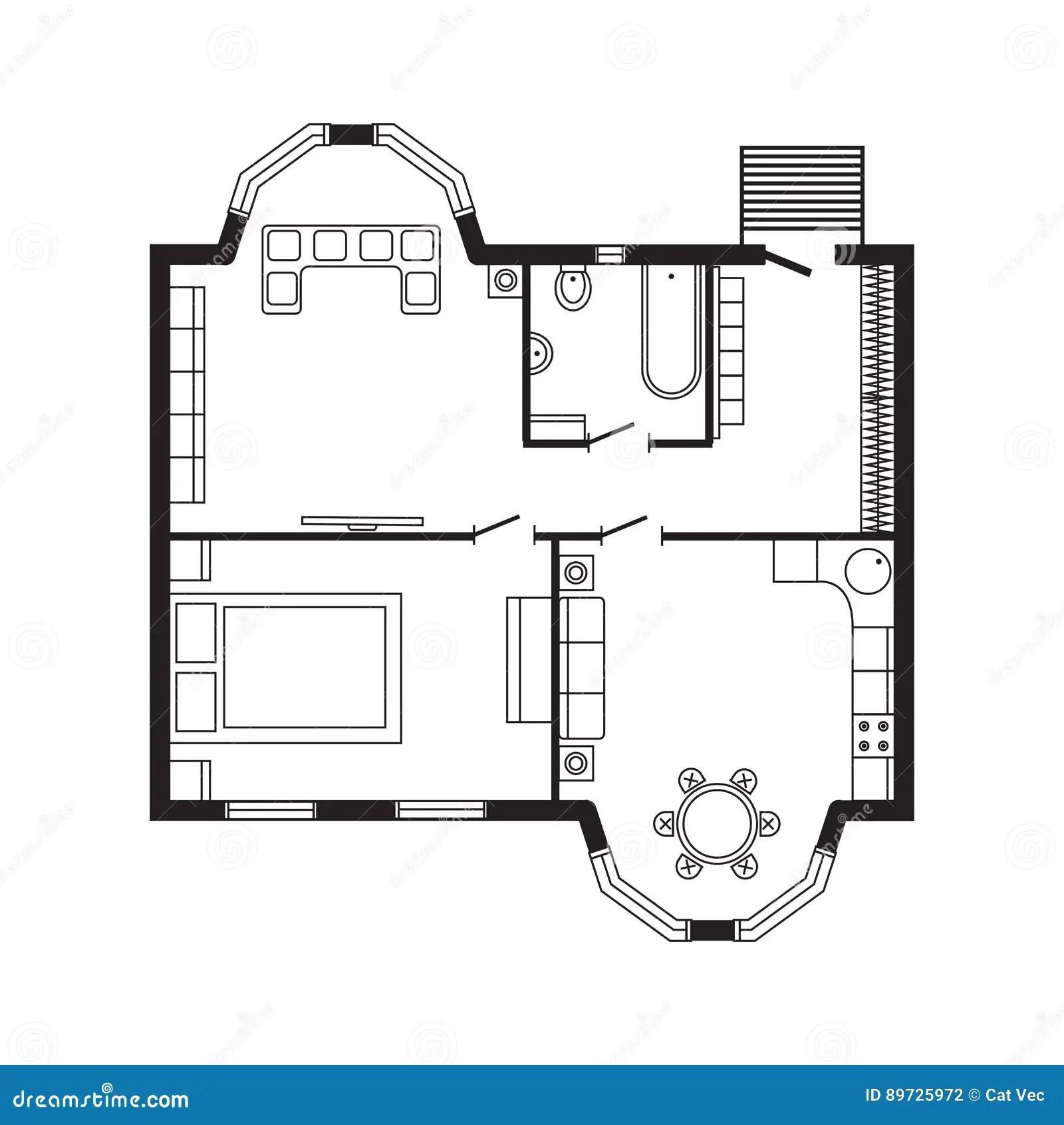 House Engineering Design Photo