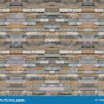 Modern Slim Design Marble Stone Brick Block Masonry Fence Wall Texture Background Stock Image Image Of Modern Decor 176425629