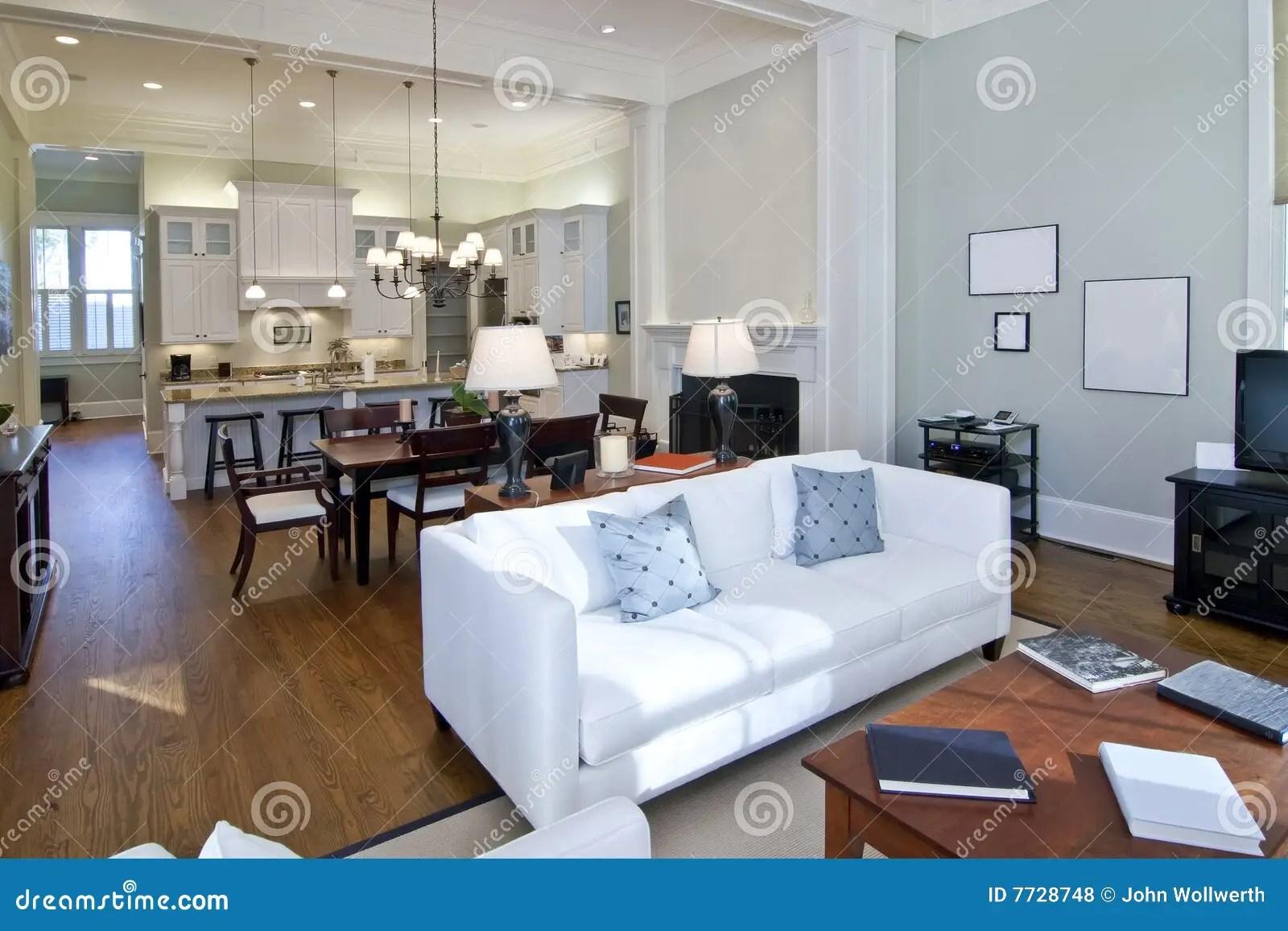 Modern Studio Apartment Royalty Free Stock Photos Image