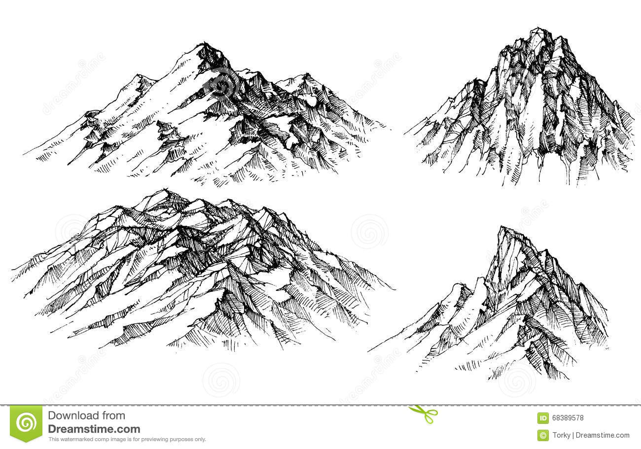 Landforms Cartoons Illustrations Amp Vector Stock Images