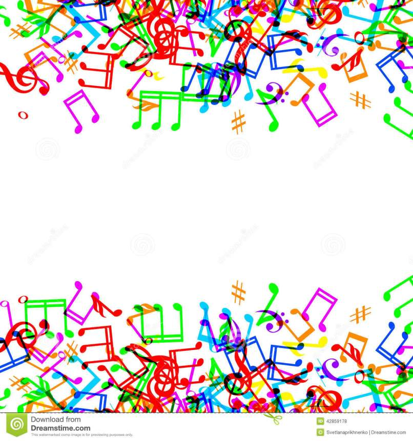 Famous Musical Picture Frame Illustration - Frames Ideas - ellisras.info