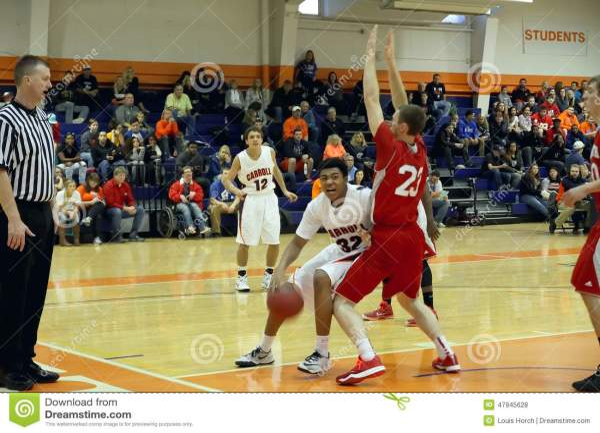 NCAA Men's Basketball Editorial Stock Photo - Image: 47945628