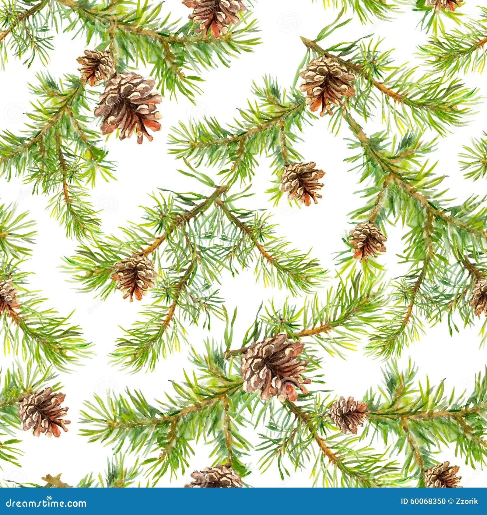 Fabric Christmas Tree Cone Pattern