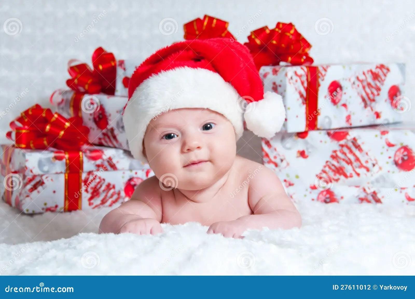 Holiday Ideas Portrait Newborn