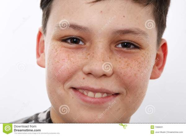 The nice boy stock image Image of eyes person teeth