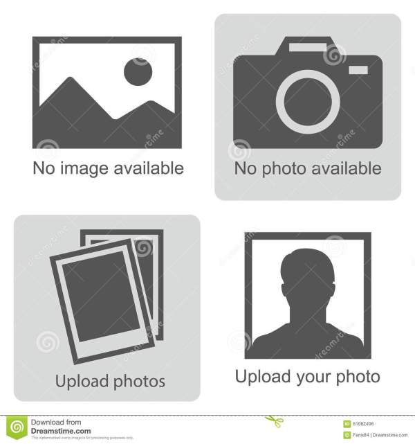 No image available. stock vector. Image of computer, photo ...