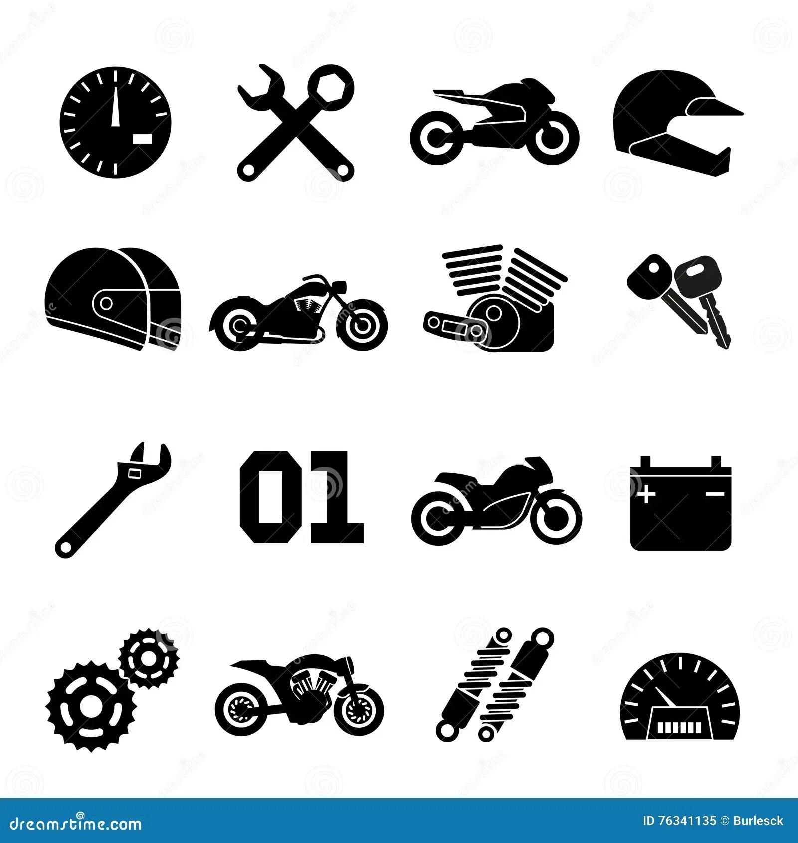 O Velomotor A Raca Da Motocicleta E As Pecas
