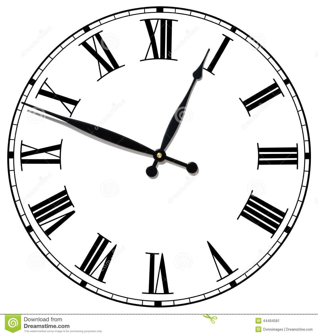 Worksheet Clock Face Grass Fedjp Worksheet Study Site