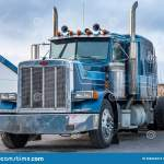 269 Peterbilt Truck Photos Free Royalty Free Stock Photos From Dreamstime