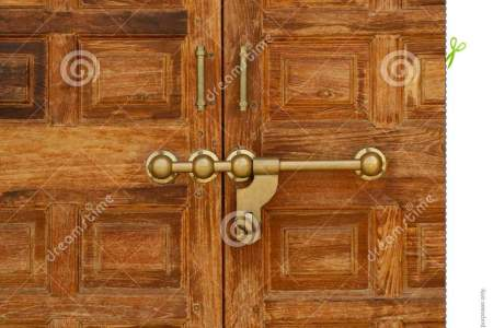 Main Double Door Lock Path Decorations Pictures Full Path Decoration
