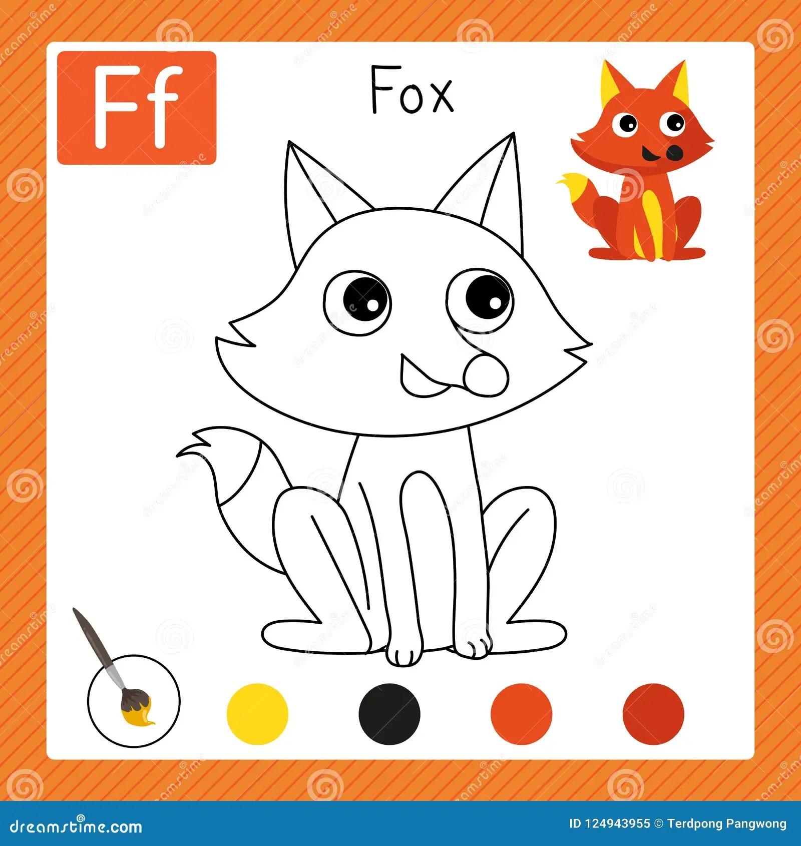 Page Coloring Line Vector Design Worksheet Design Stock