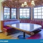 Restaurant Seating Booth Photos Free Royalty Free Stock Photos From Dreamstime