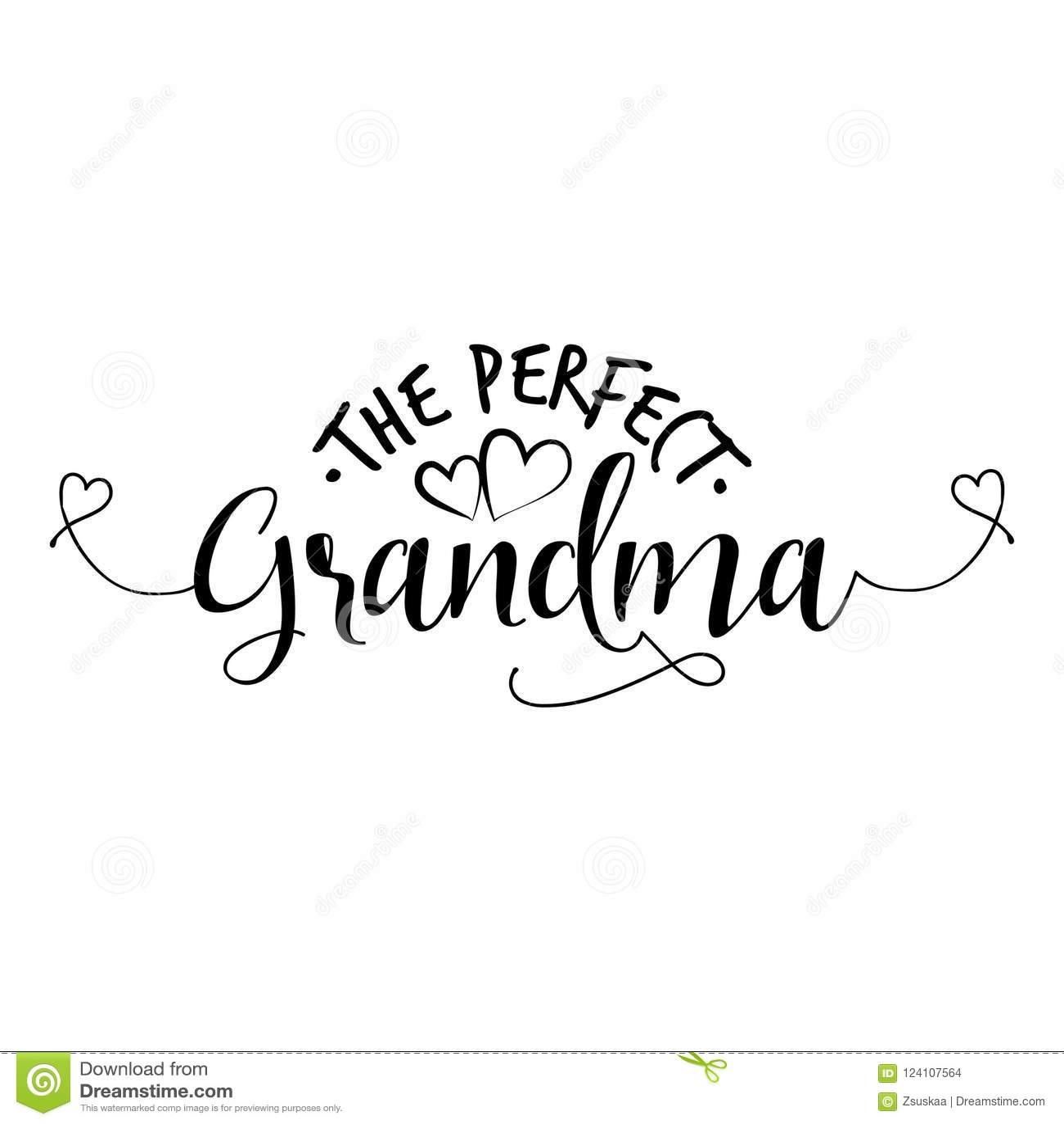Grandma Cartoons Illustrations Amp Vector Stock Images