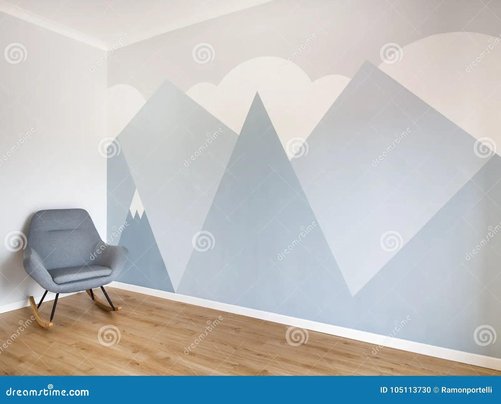 Couleur Mur Cuisine Remarquable Style De Peinture Murale