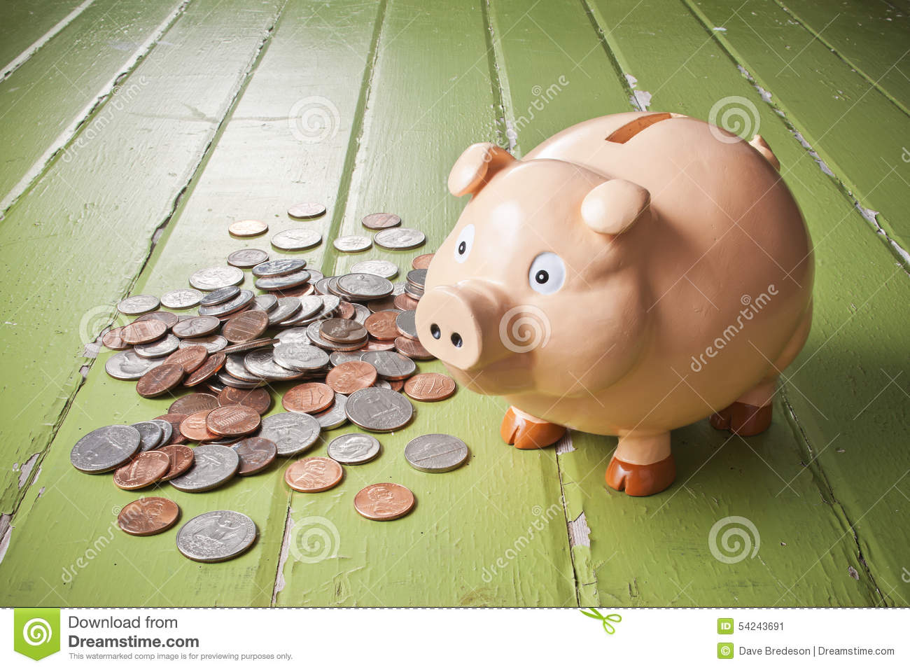 A Coin Bank Contains 17 00 In Pennies And Nickels