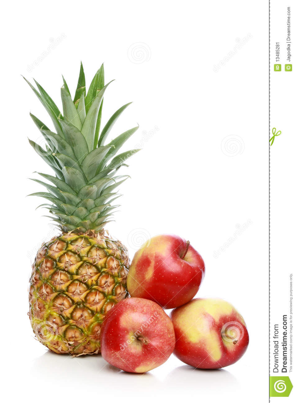What Fresh Pineapple Good
