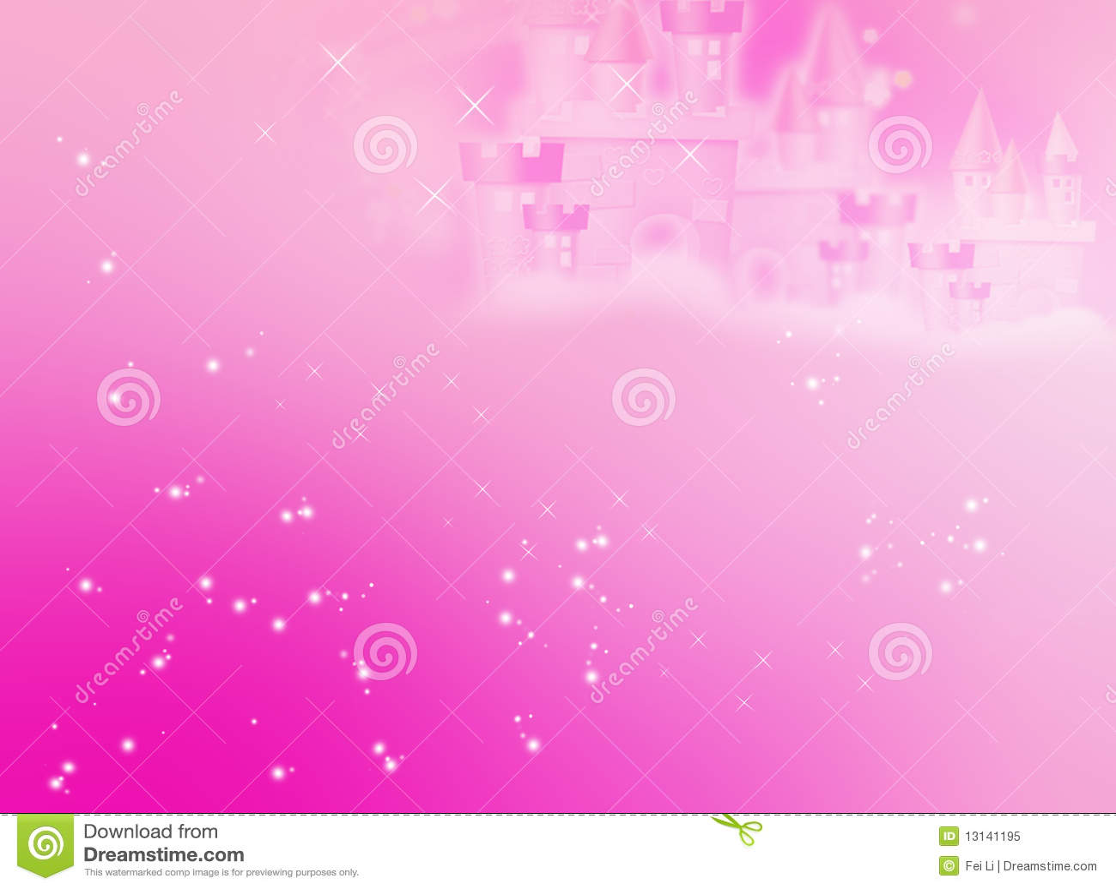 Pink Background Royalty Free Stock Photo Image 13141195
