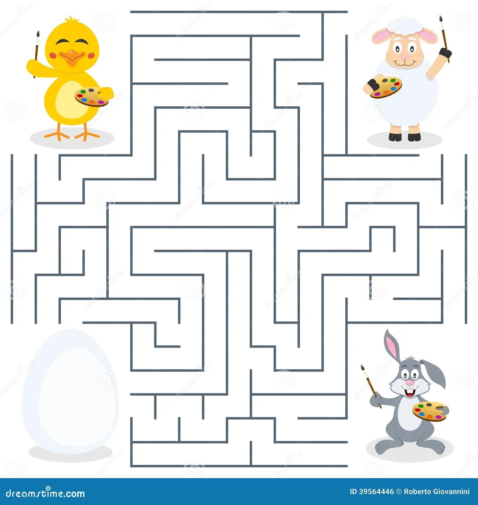 Labirinto Ilustracoes Vetores E Clipart De Stock 22 028 Stock Illustrations