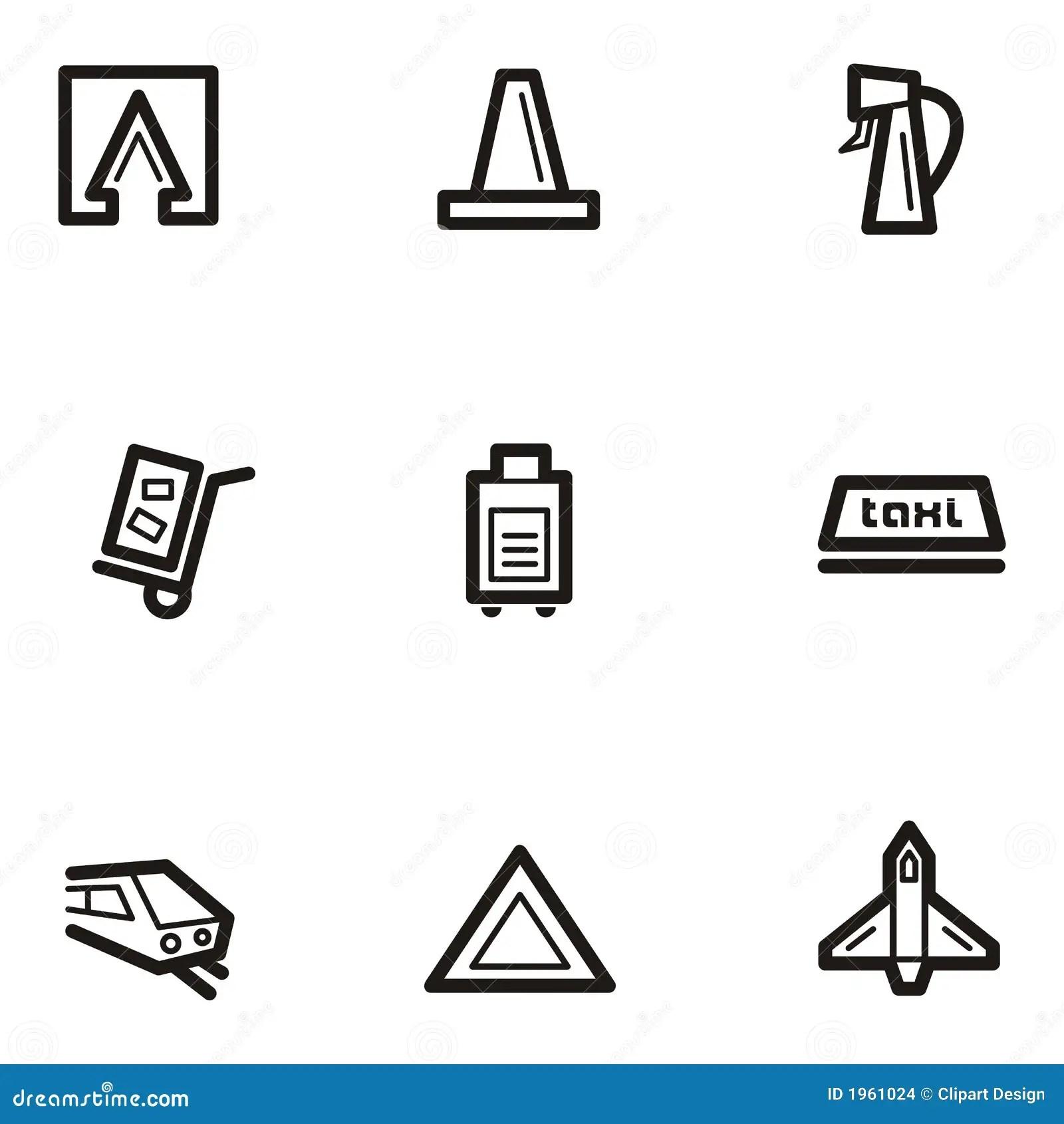 Plain Icon Series