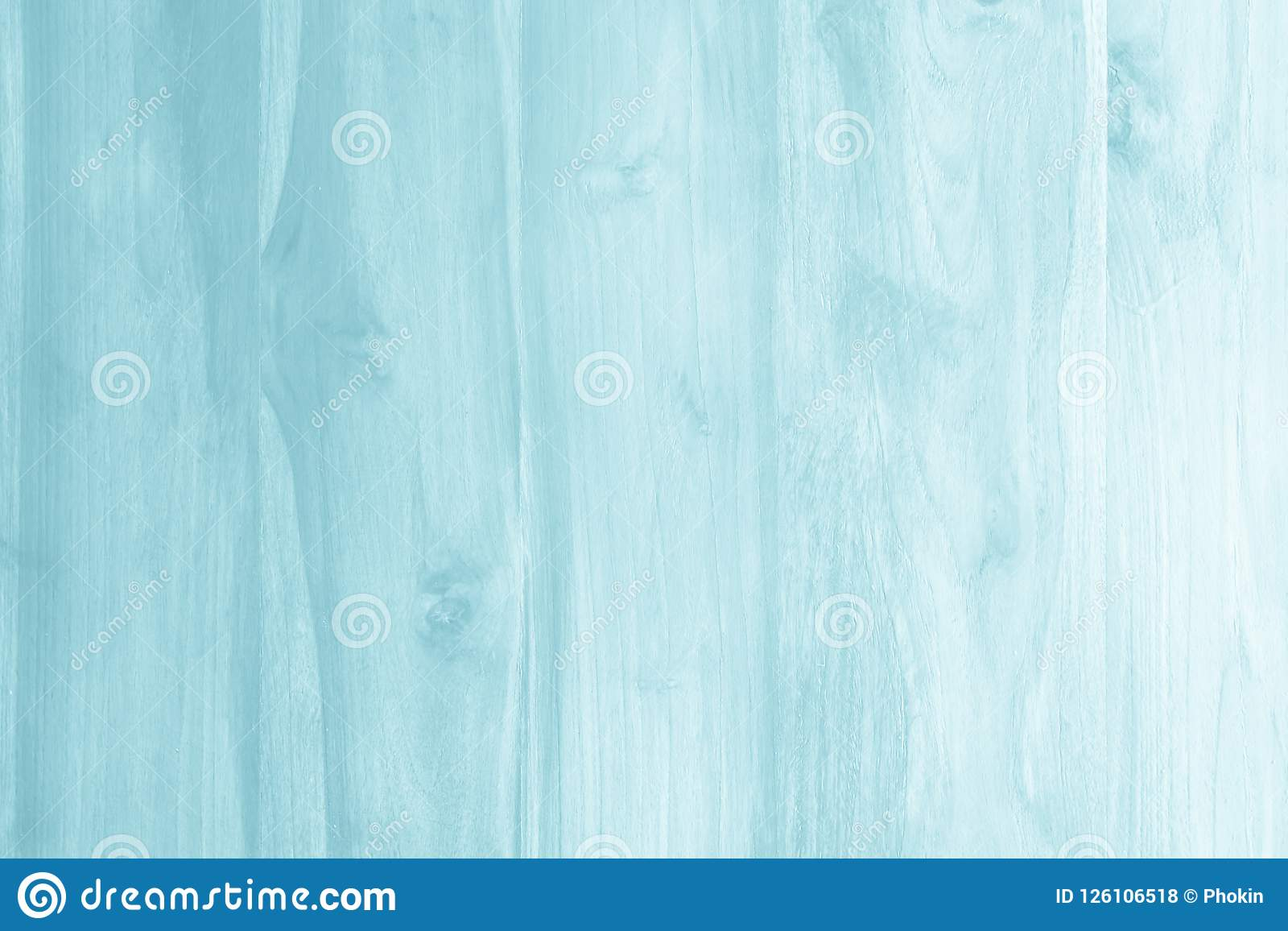 planche en bois bois pastel bleu