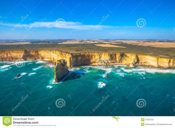 Port Campbell National Park Stock Photo - Image: 51361041