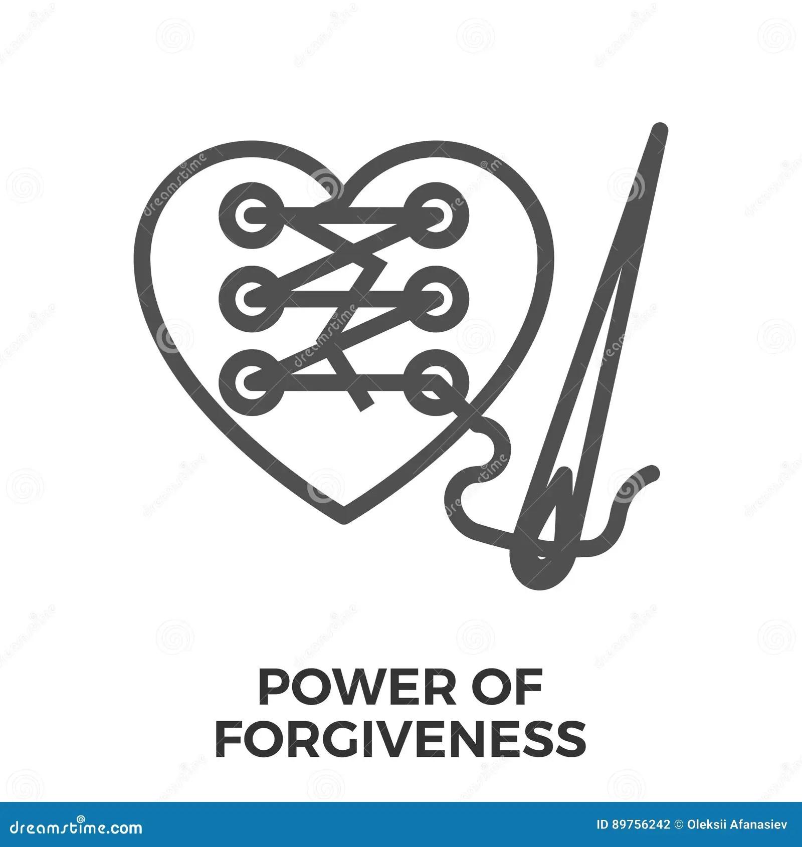 Forgiveness Stock Illustrations 4 016 Forgiveness Stock