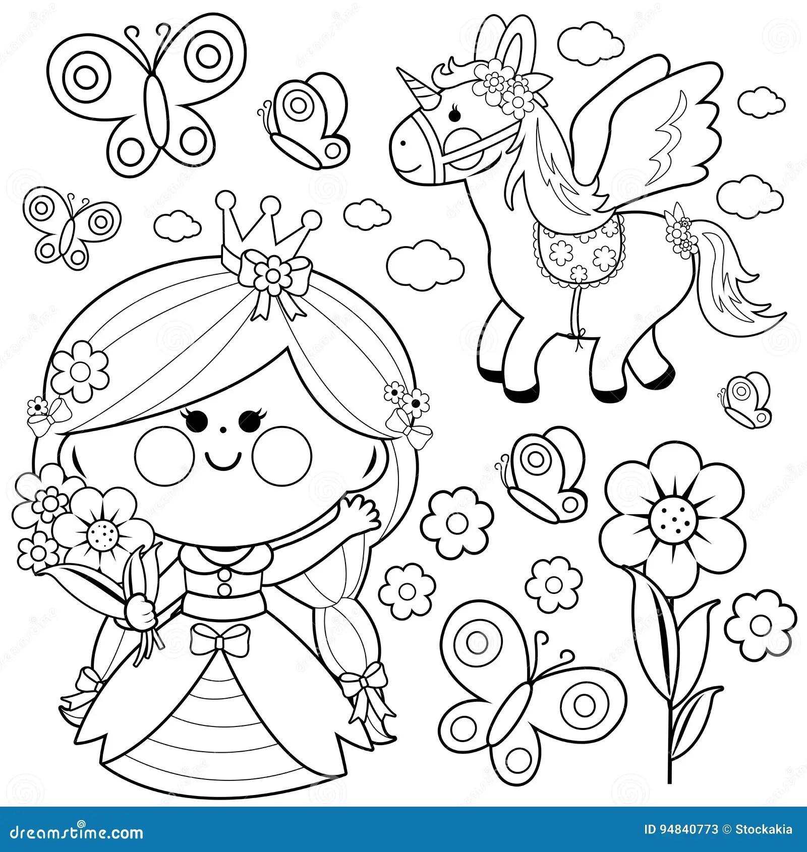 Unicorn Reading Worksheet