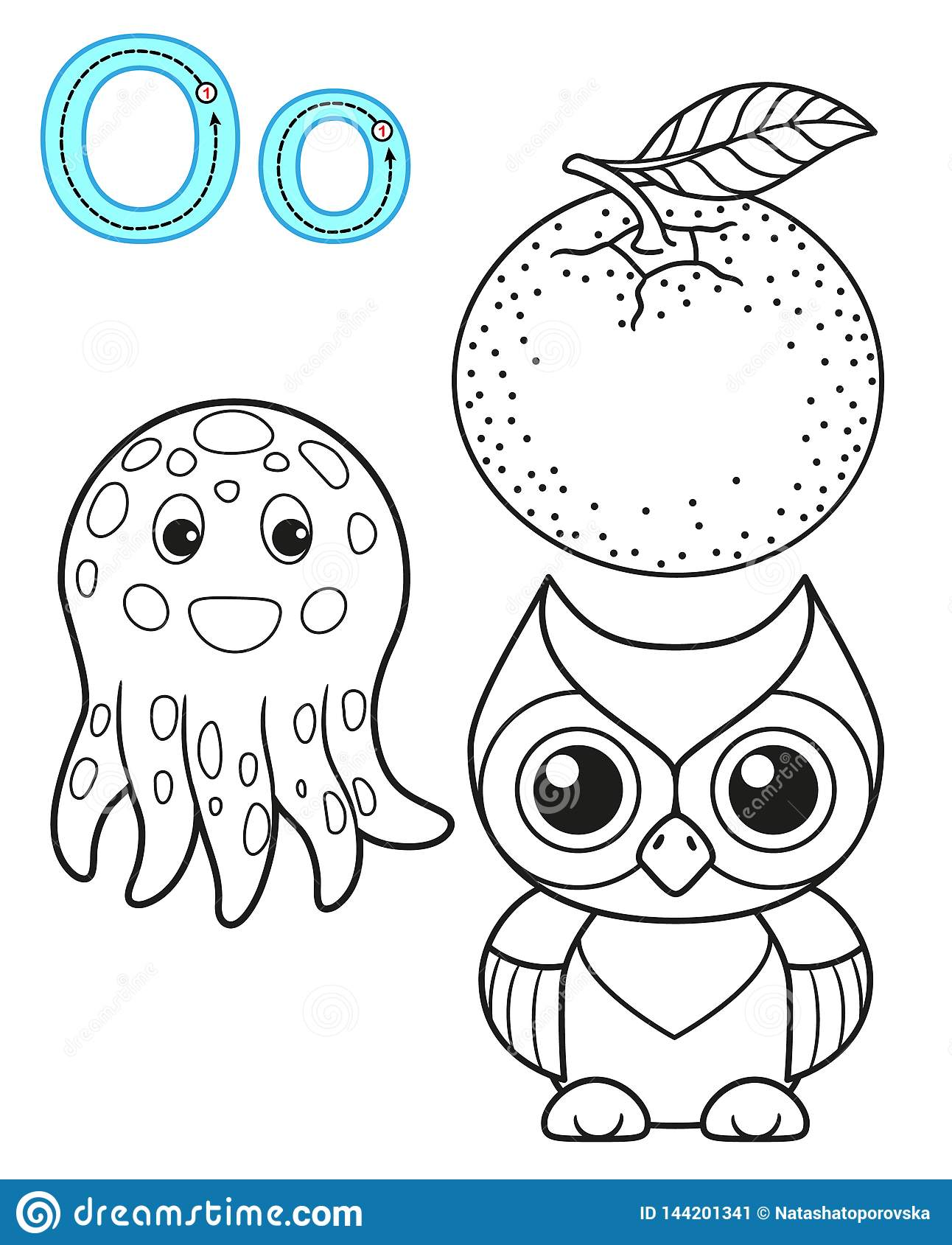 Printable Coloring Page For Kindergarten And Preschool ... | printable coloring pages for kindergarten
