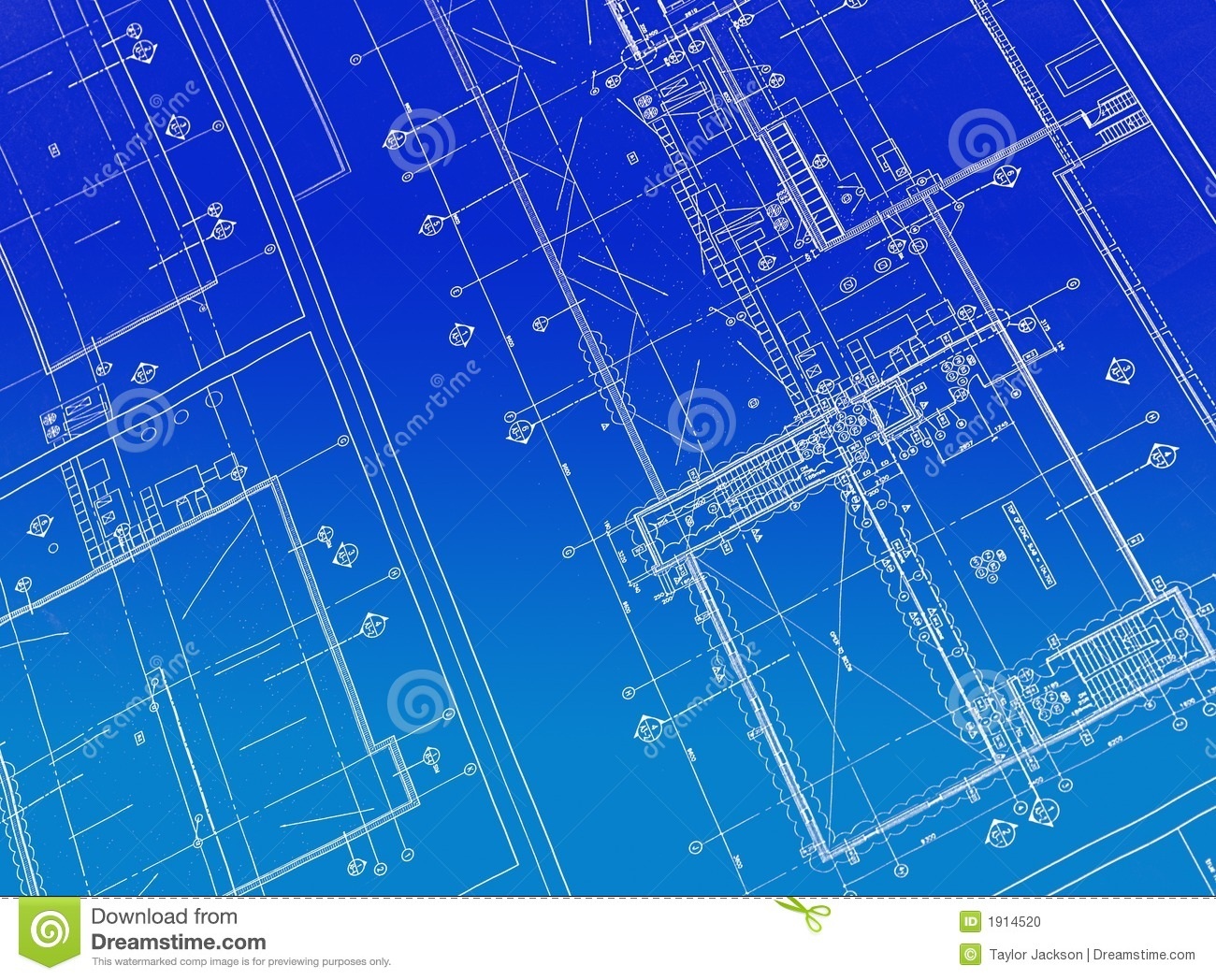 Blueprint Symbols And Terms
