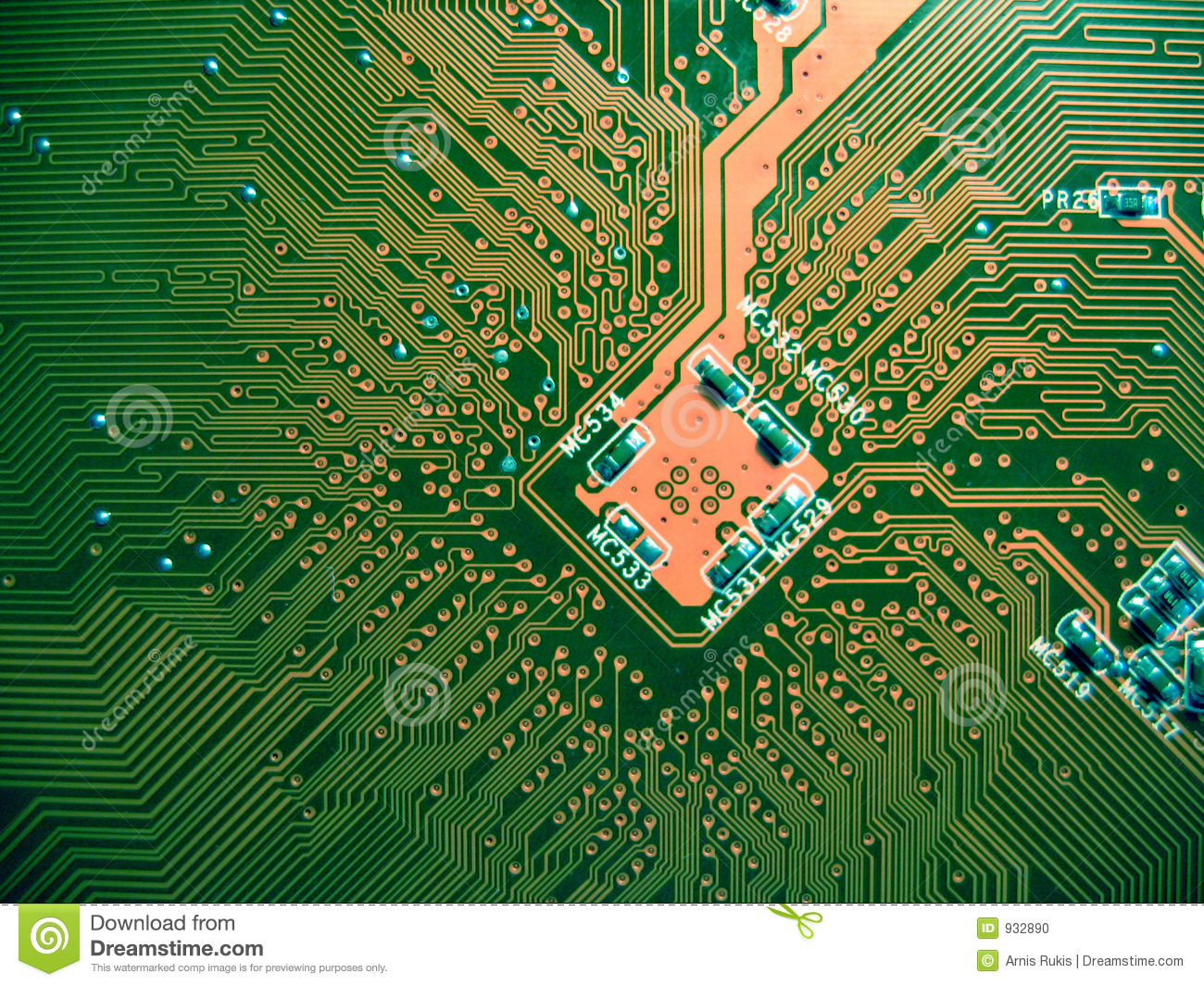 Fabrication Of Printed Circuit Boards For Extreme Environments Mom Manufacturing Process The Board Constant Innovation Is Roiling Electronics Industry Fierce Global Competition Puts Steady Pressure On Profit Margins Even As Competitive Edge In