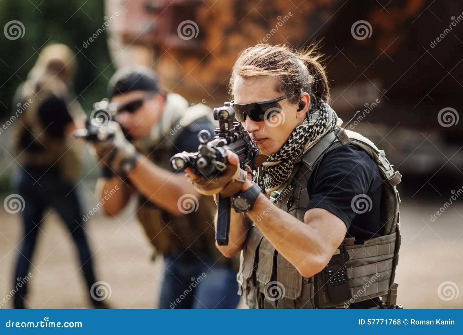 Security Private Operator