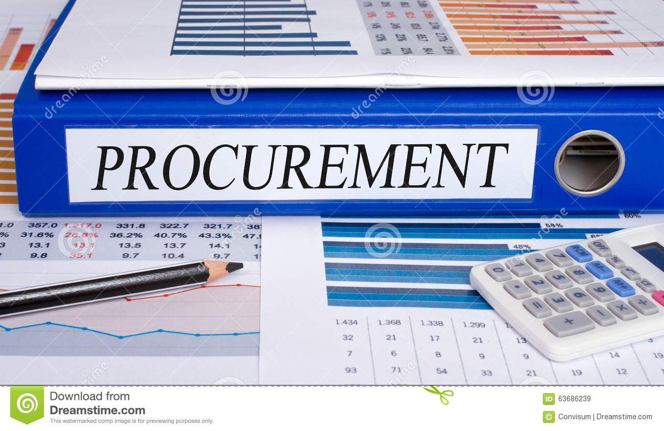 Procurement Bids Sourcing