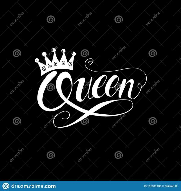 Queen Word Stock Illustrations – 560 Queen Word Stock ...