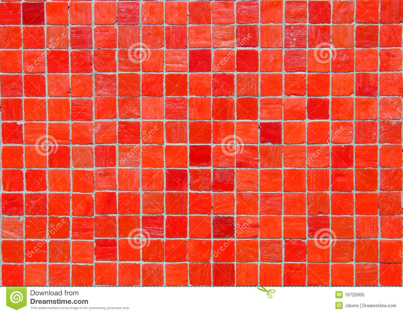 red square tile background stock image image of bath 16725905