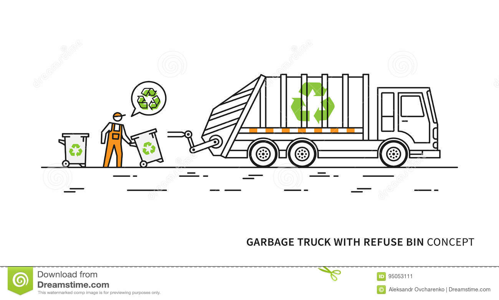 Sanitation Cartoons Illustrations Amp Vector Stock Images