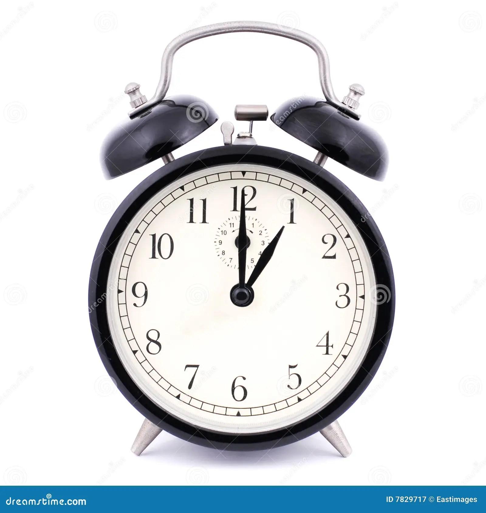 Am Alarm Clock