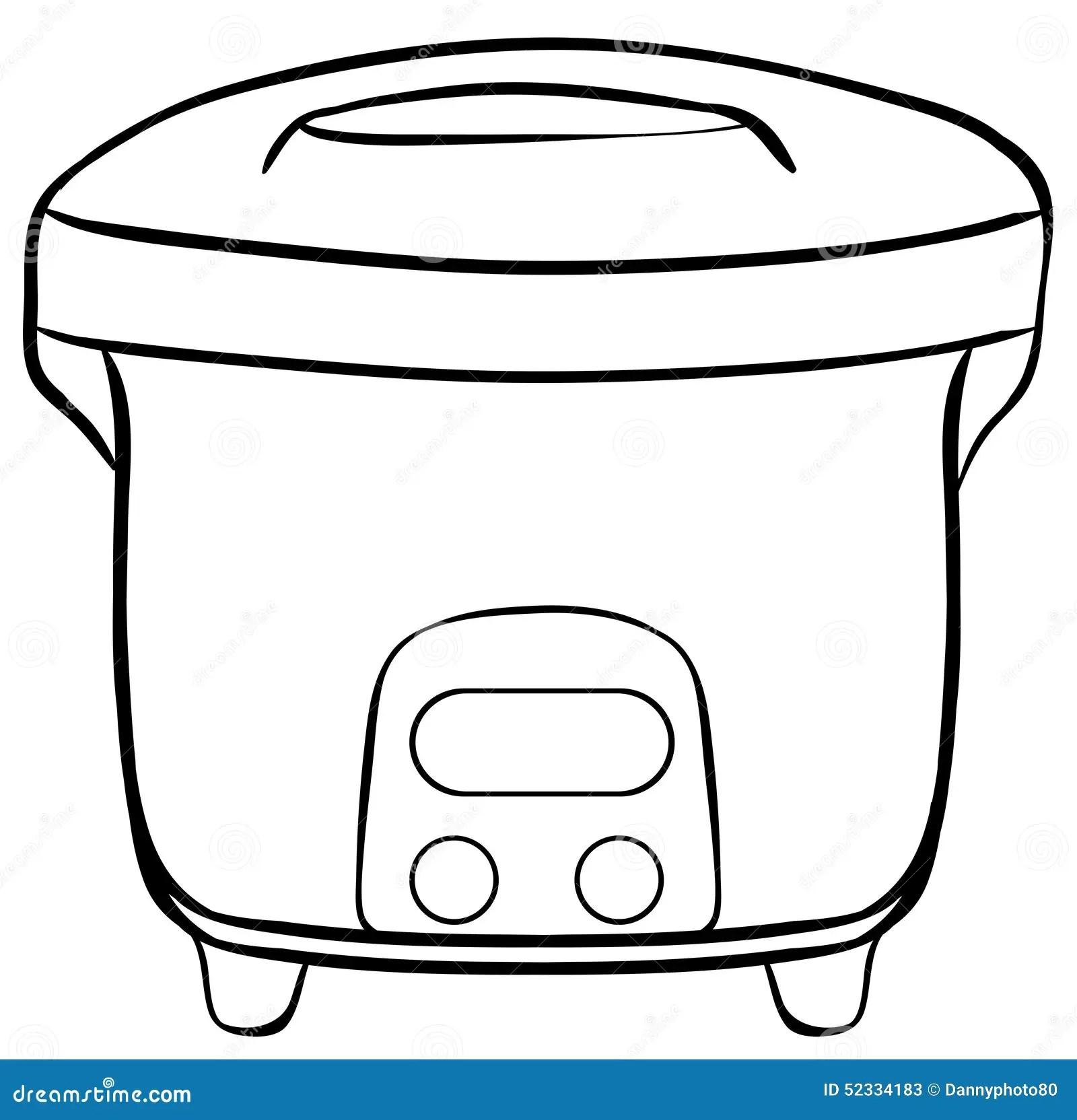 [DIAGRAM OZ_6527] Rice Cooker Wiring Diagram On Wiring