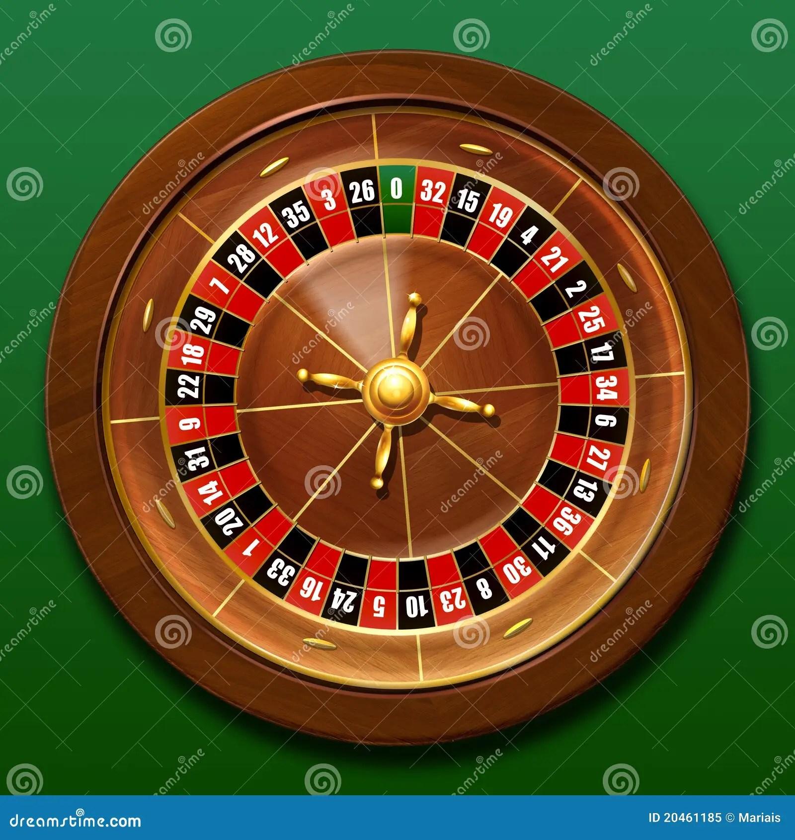 Gamble Games Wheels
