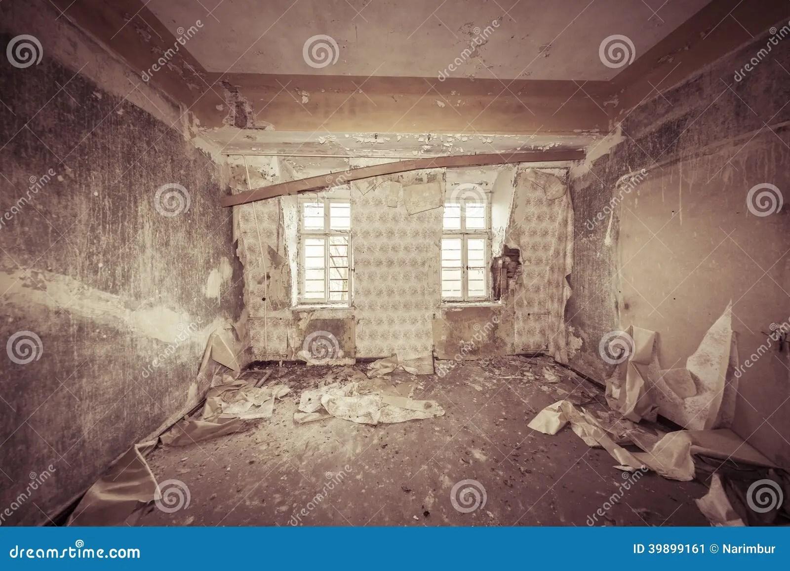 Interior Decoration Wallpaper