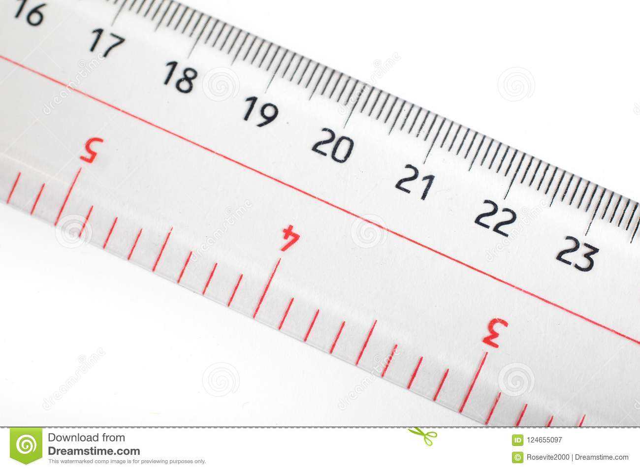 Top 100 Picture Of A Ruler In Inches