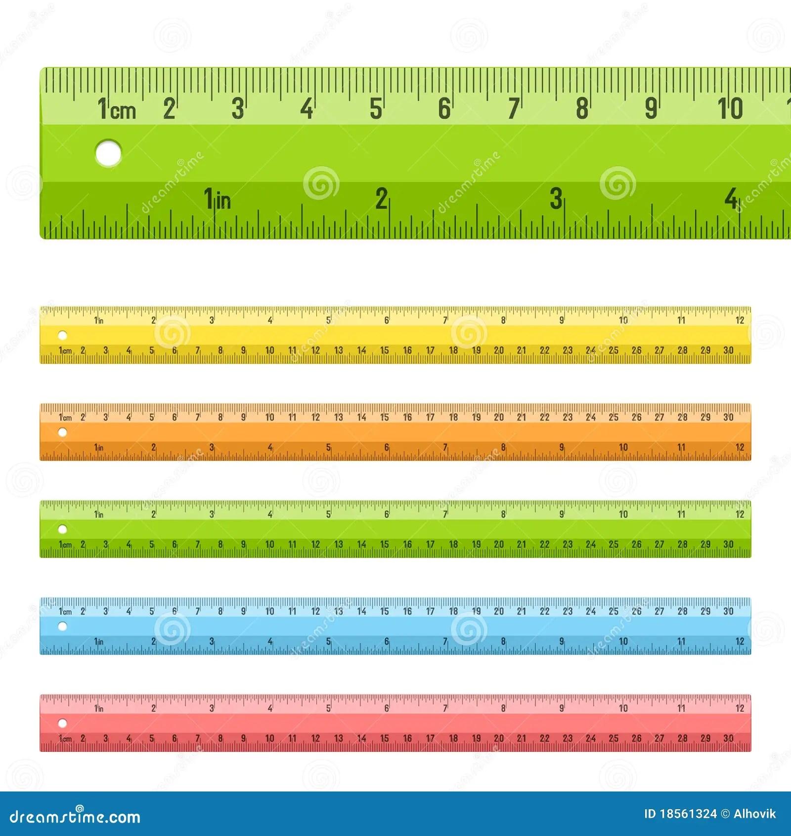 Map Scale Worksheet Ruler