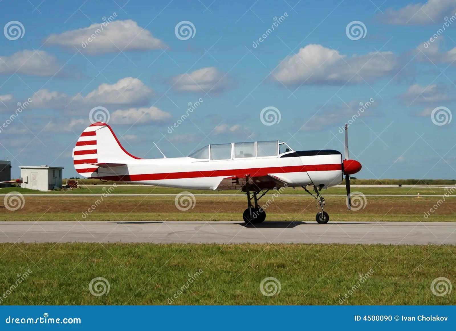 Russian Aircraft Proppeller